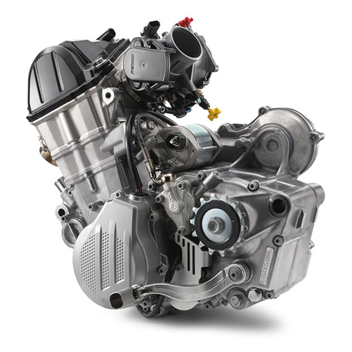 culasse-KTM-450-EXC-F-SIX-DAYS