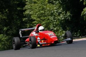 Juan Rosso (ARG) Jamun Racing Formula Ford 200
