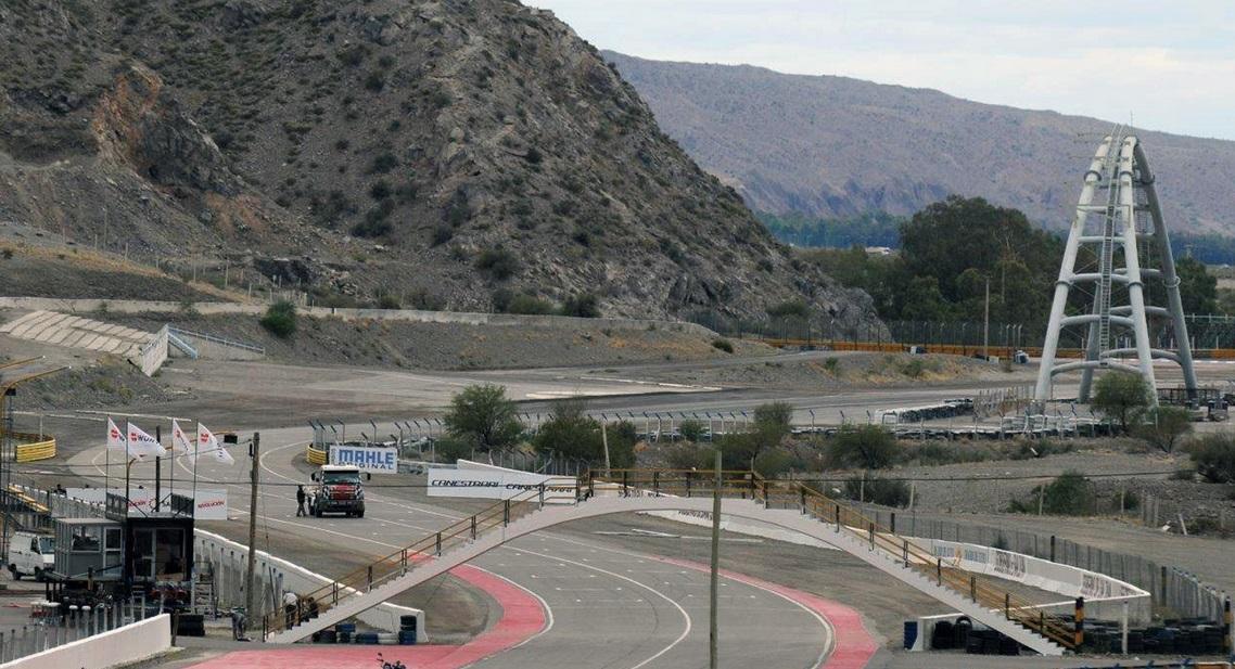 Circuito Zonda San Juan : El súper tc2000 visitará el zonda en la 6ª fecha pole position