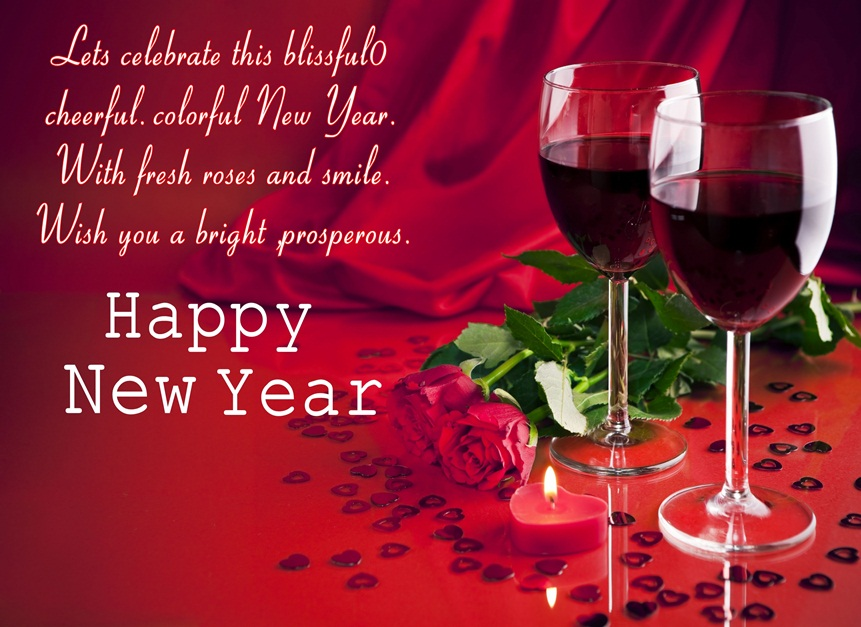 new year 2017 year