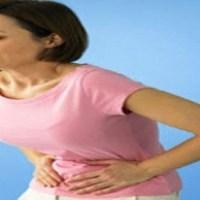 Симптоми за Апандисит