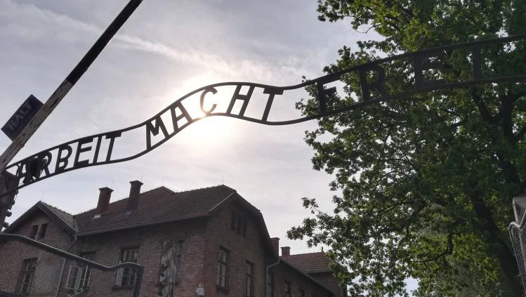 Studienreise nach Krakau / Auschwitz – Polgargym