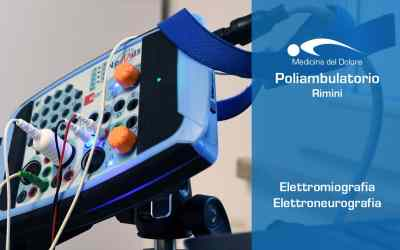 Elettroneurografia ed elettromiografia: esami diagnostici per la valutazione neurofisiologica