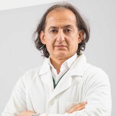 Dott. Prof. Luca de Siena