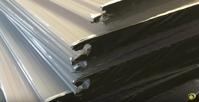 Profili e accessori policarbonato