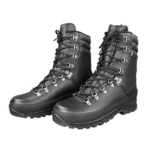 505754e24a4 Lowa Police Boots - Ivoiregion