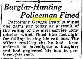 Oakland Police Lt. Pratt