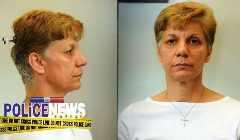 """Αυτή είναι η 57χρονη γυναίκα """"αράχνη"""" που έταζε διορισμούς και έφαγε 240.000 ευρώ – Φωτογραφίες και στοιχεία"""