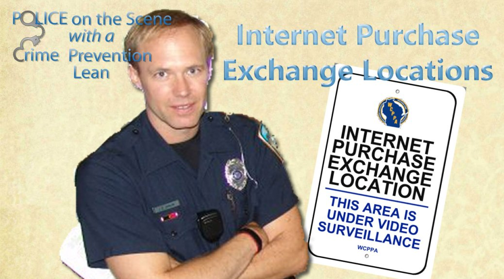 Internet Purchase Exchange Location