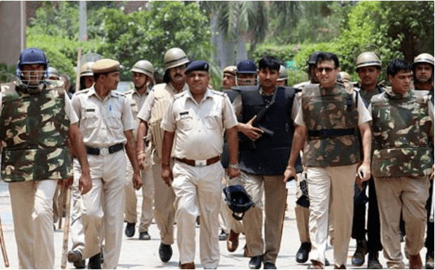Haryana Police Exam Date 2019