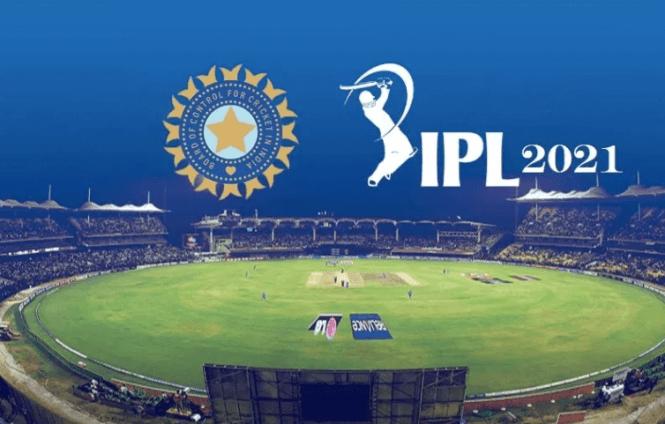 Live Cricket Score IPL 2021