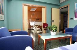 Habitaciones espaciosas y con luminosidad, ventilación y vistas privilegiadas