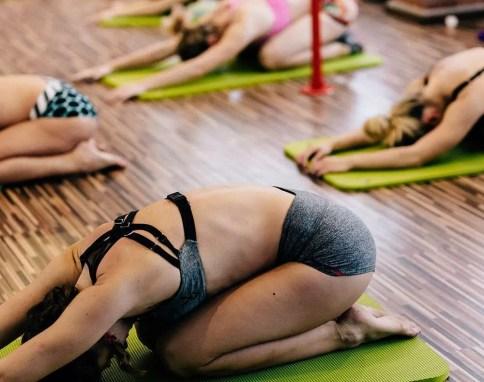 Yoga Intensivi
