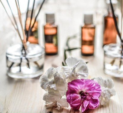 Aromatherapy and Aroma technique