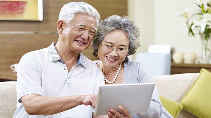 Best Seniors Online Dating Site