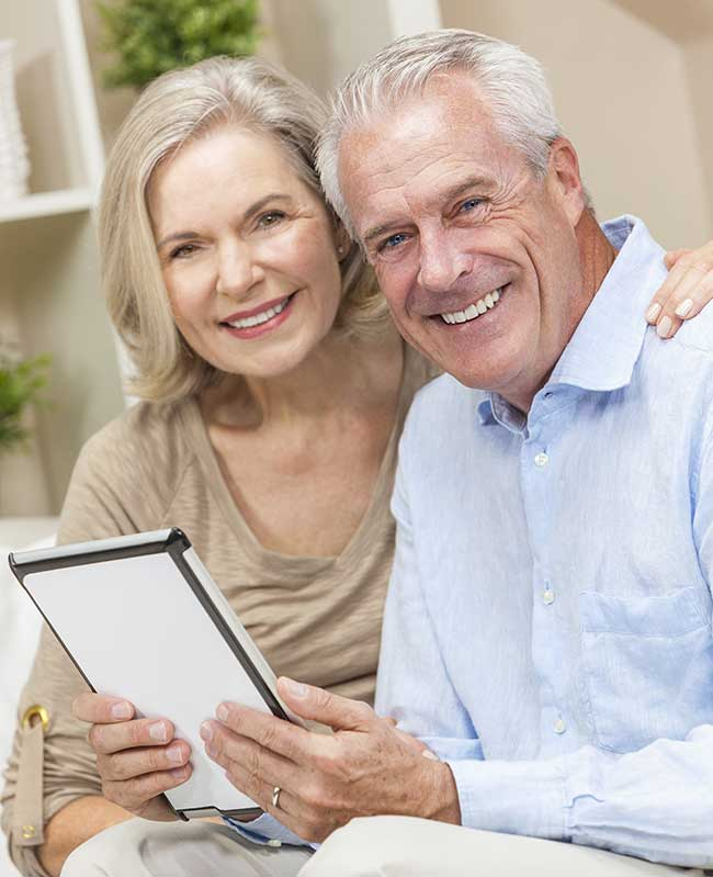 Senior Dating Online Services In Colorado