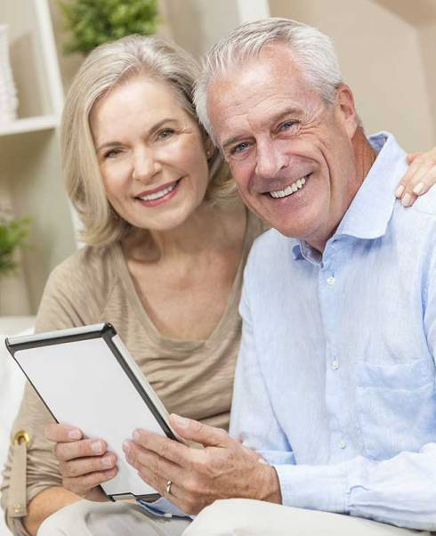 Las Vegas Latino Seniors Singles Dating Online Site
