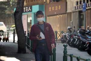 The coronavirus outbreak has thrown life out of gear in China.