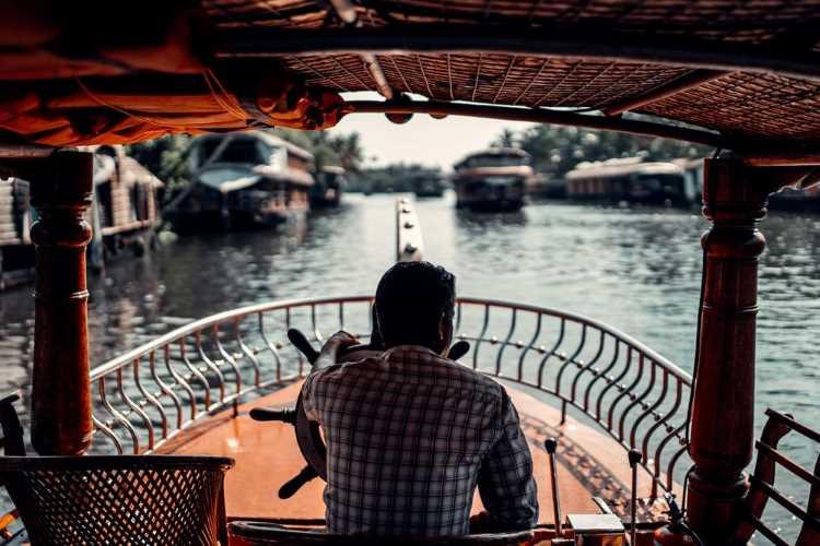 Kerala tourism amid coronavirus, covid pandemic