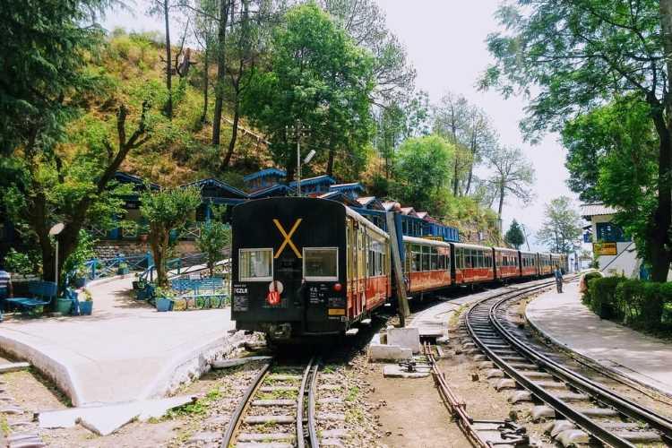 indian railways disinvestment