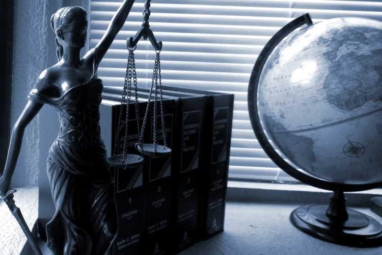 india legal system