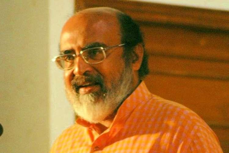 Kerala budget 2021 by thomas isaac
