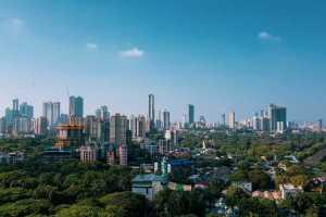 Mumbai real estate market