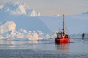 challenges to india's arctic policy