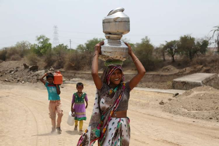 climate change will lead to water crisis