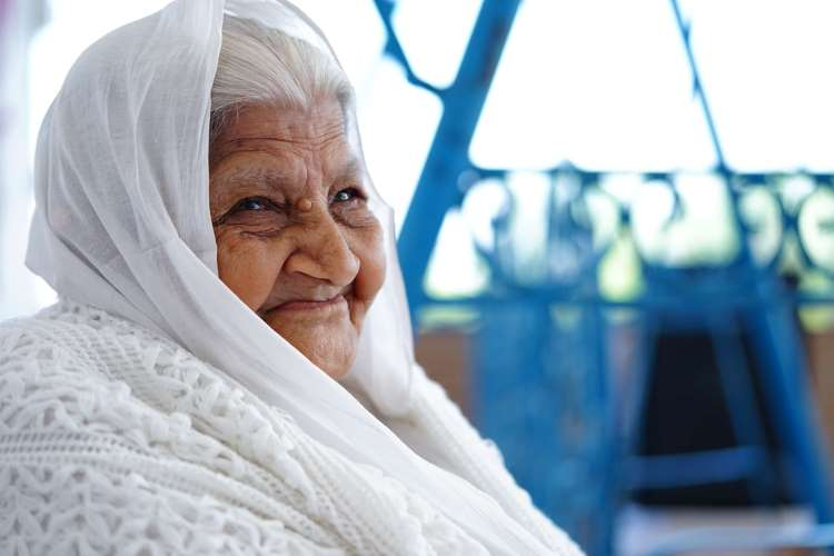 The International Day of Older Persons 2021