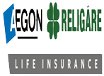 AEGON RELIGARE Life Insurance logo