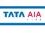 Tata AIA Life insurance logo