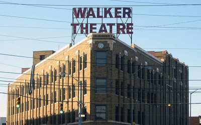 PolicyFind finds years of historical insurance policies for Madam Walker Legacy Center