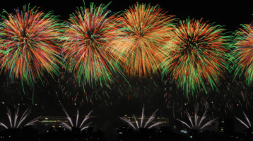 Happy New Year… of Data!