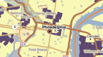 PolicyMap Featured in Limited Supermarket Access Study