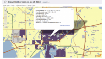PolicyMap at the Vacant Properties Conference