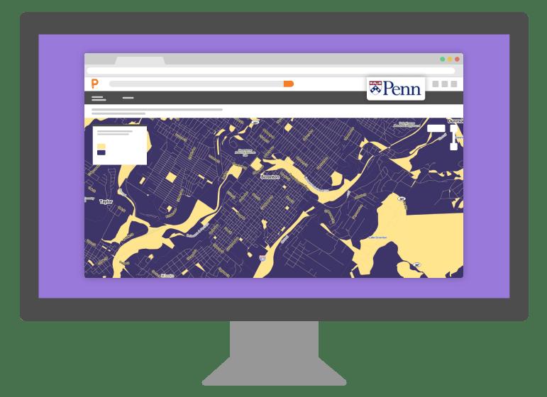 PolicyMap Enterprise License