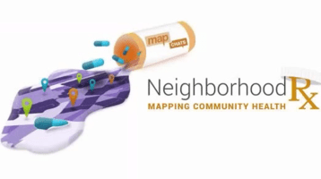 Mapchats – Neighborhood Rx: Mapping Community Health