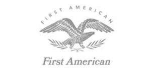 First American Logo