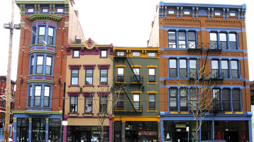 Federal Historic Tax Credits: Exploring Their Impact