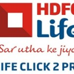 HDFC Life launches online term plan 'Click 2 Protect'