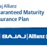 Bajaj Allianz Life launches new ULIP – Guaranteed Maturity Insurance Plan