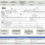 How to Fill LIC NACH Form?