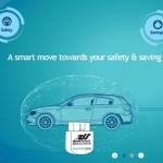 Bajaj Allianz launched a new Car Insurance – Drive Smart