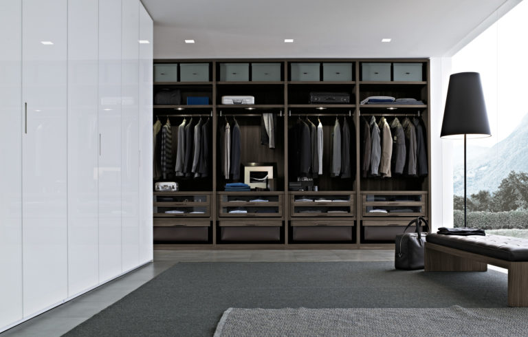 Closets Poliform Sagartstudio