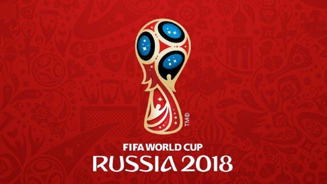 Canciones de la Roja. Mundial de Rusia 2018