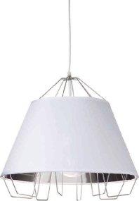 Φωτιστικό οροφής Alcott-Λευκό