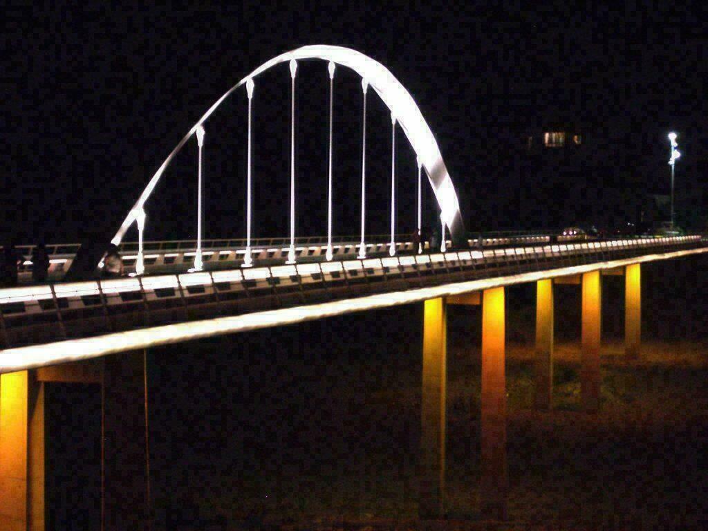 Iluminacin Exterior LED o Tradicional