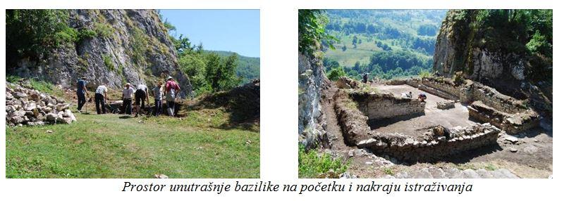 Манастир Самоград код Бијелог Поља Sam2