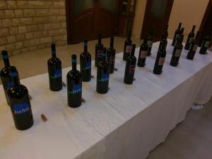 I vini di Dario Princic e Stanko Radikon